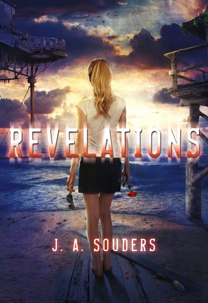 Image result for revelation ja souders